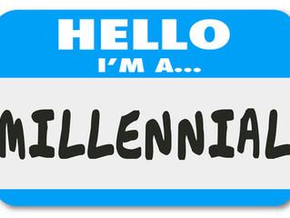 Millennials: Myth or Fact