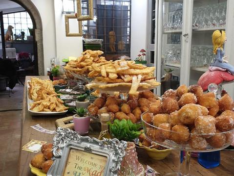 PdP Catering Roma | Eventi Aziendali, Matrimoni,Cerimonie, Feste Private e Catering a Domicilio