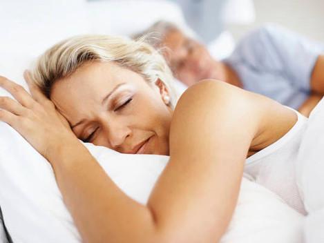 La cataratta influenza la qualità del sonno e le capacità cognitive