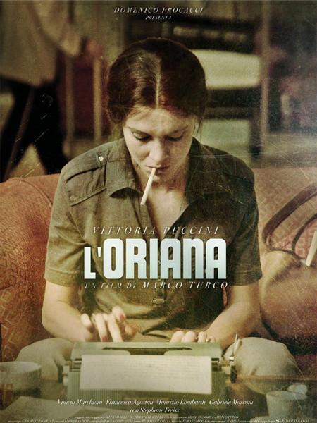 L'Oriana