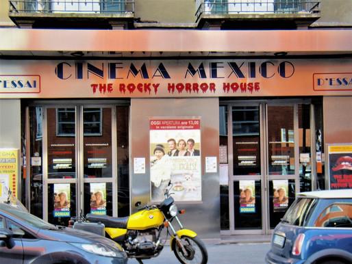 Il Cinema MEXICO