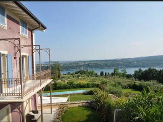 Villa Maria - Salò