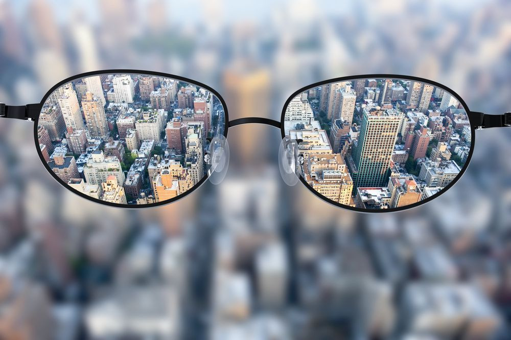 La chirurgia laser: la soluzione migliore per l'astigmatismo