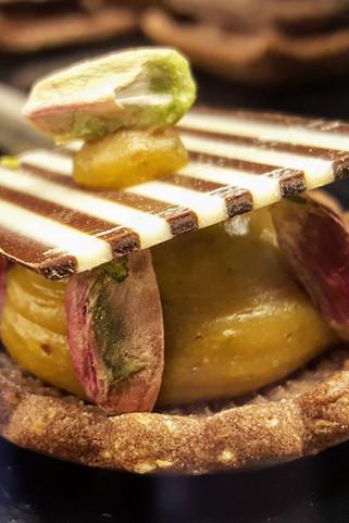 PdP Catering a Domicilio | Menu a Domicilio | Proposte Chef Severino Gaiezza