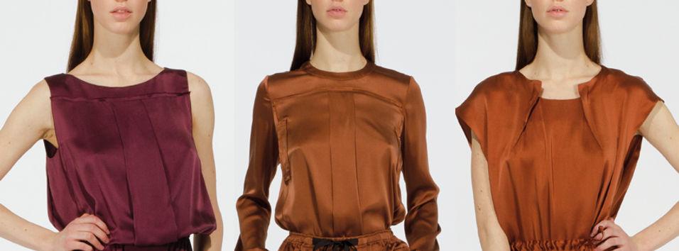 Duyan Milano Collezioni Alta Moda Donna