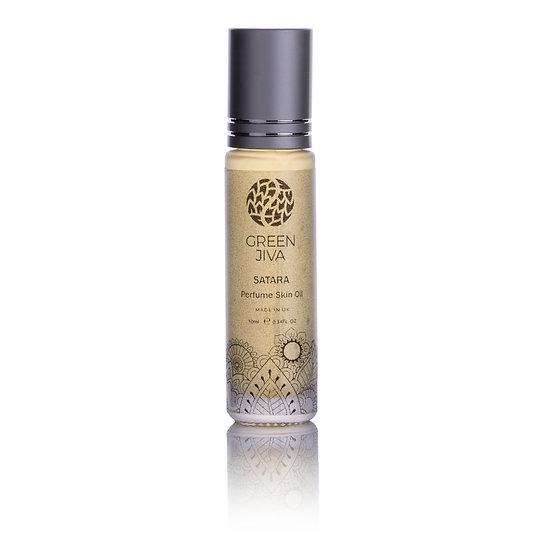 Satara 10ml Perfume Skin Oil