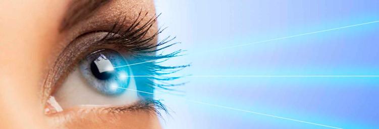 Relex Smile tecnica laser cerificata FDA 2016 - Laser Visumax Zeiss
