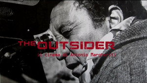 The Outsider | 2013