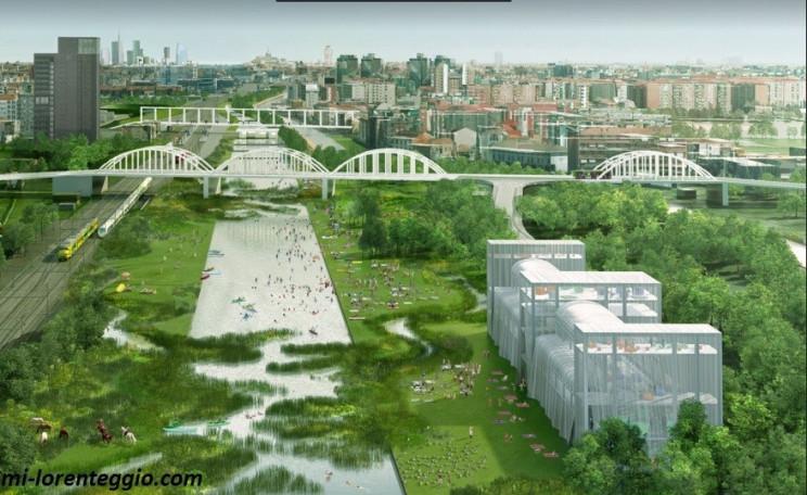 Rigenerazione Urbana nel QTS