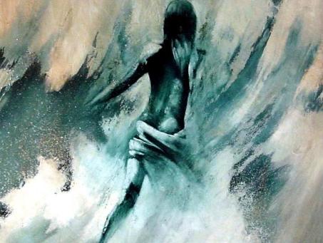 """""""Mar Y Posas"""" - la mostra di Francesca Cornelia Tosetti al Brufani"""