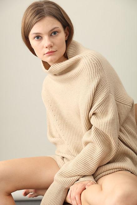 Anna Bess Shop Online Maglieria in puro cashmere 100% per Uomo Donna e Bambino