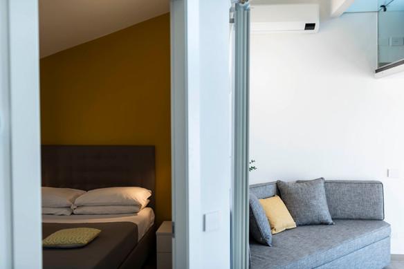 Aromi Piccolo Hotel Locazione Appartamenti in centro a Salò