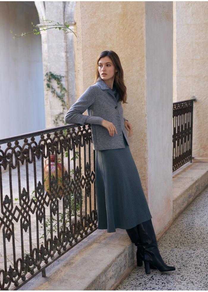 Amina Rubinacci AI 2020-21
