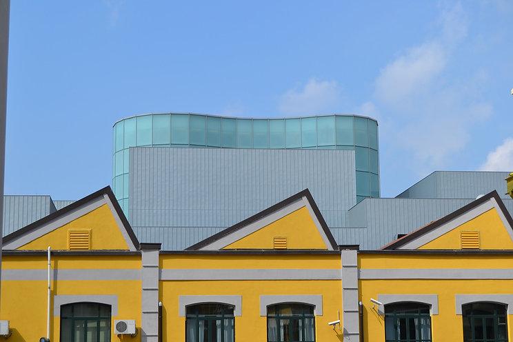 MuseoLab6 è un'associazione attiva sul territorio della città di Milano e in particolare nel Municipio 6 e nel QTS Quartiere Tortona Solari