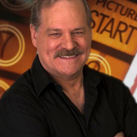 Steve Wright, il maestro dei maestri Nuke