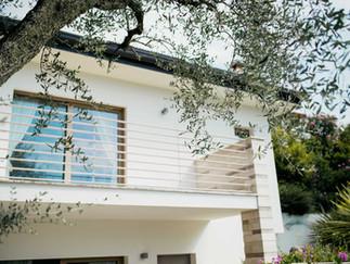 Villa Chiara - Gardone Riviera