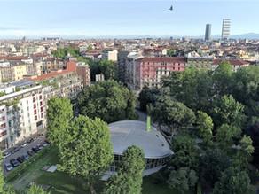 Parco Solari-Don Giussani: cuore verde del  Quartiere Tortona Solari