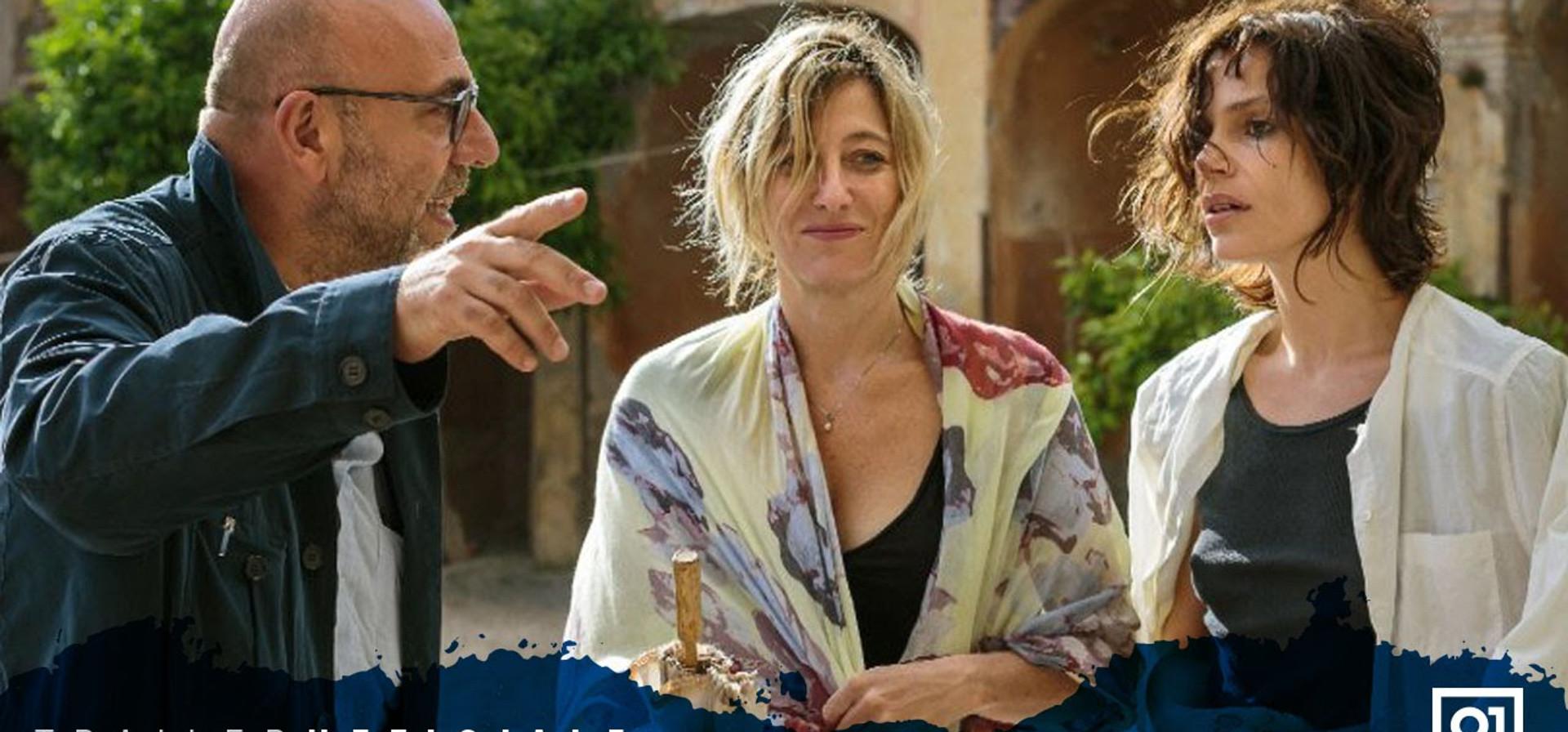 La Pazza Gioia un film di Paolo Virzì