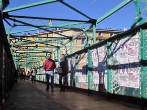 Ponte di ferro di via Tortona