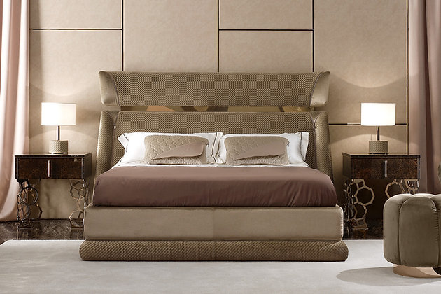 Letto Annabel by Volpi