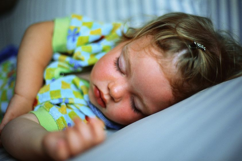 Tonsillectomy improves sleep quality in children