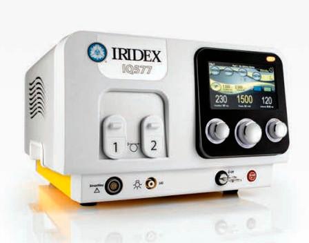 Laser giallo micropulsato -MicroPulse® : l'innovazione tecnologica nel trattamento delle maculopatie