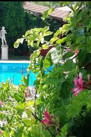 Villa Cini Tivoli