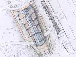 BluGea : un progetto di innovazione, eco-sostenibilità, agricoltura urbana