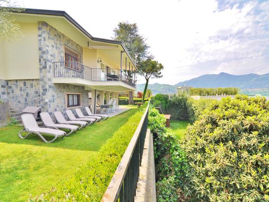 Villa Porticcioli - San Felice Del Benaco