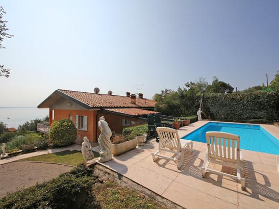 Villa Belvedere - Toscolano Maderno