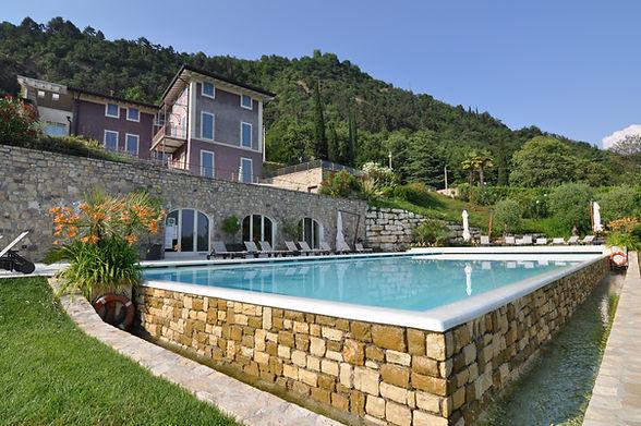 GardaVille Locazione Breve Ville sul Garda - Villa Maria - Salò