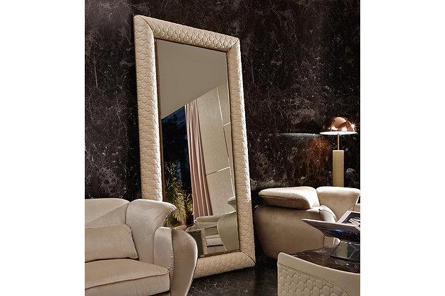 Specchio Artur by Volpi
