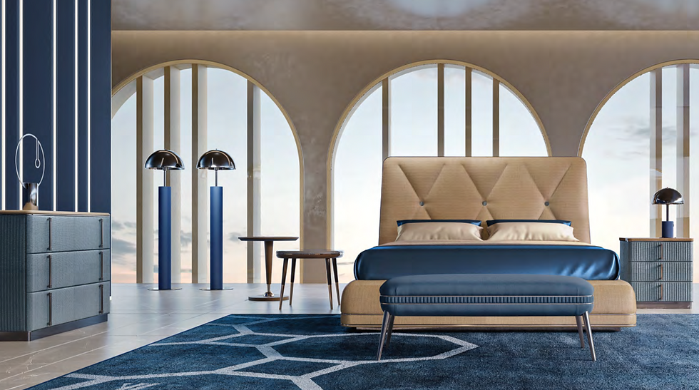 Classic Living | Arredamento di lusso contemporaneo | Interior Design | Vendita Online Mobili e Arredamento Casa | Napoli