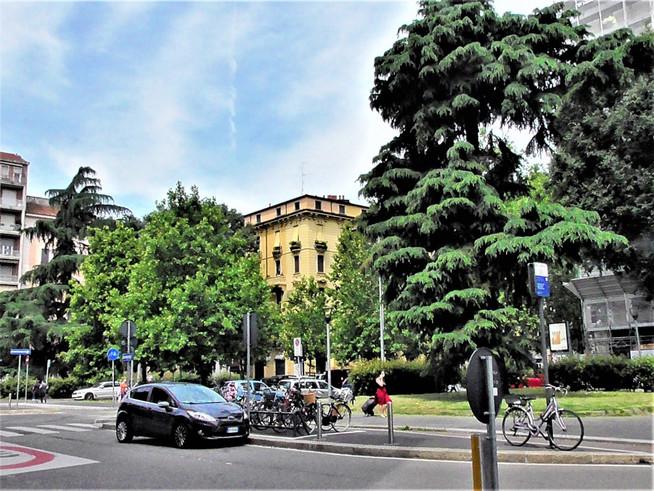 Progetto Milano Piazze Aperte