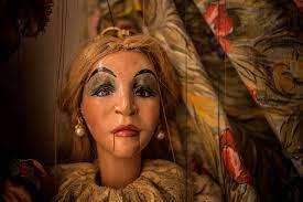 EX CGE ANSALDO: Il museo delle Marionette della compagnia Colla