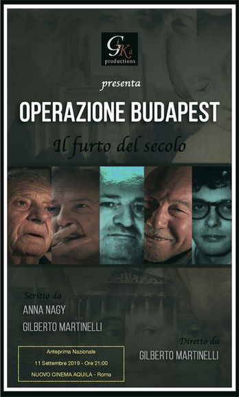 Operazione Budapest
