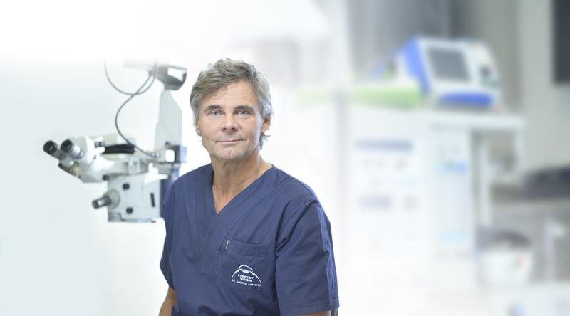 La chirurgia refrattiva come risposta per gli sportivi professionisti