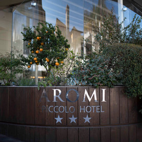 Aromi Piccolo Hotel Albergo in Centro Storico a Salò