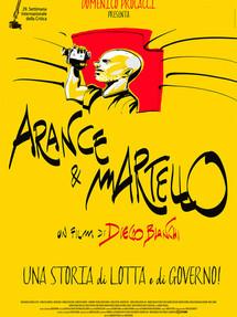 Arance e Martello