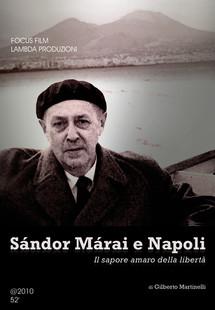 Sándor Márai e Napoli | 2019