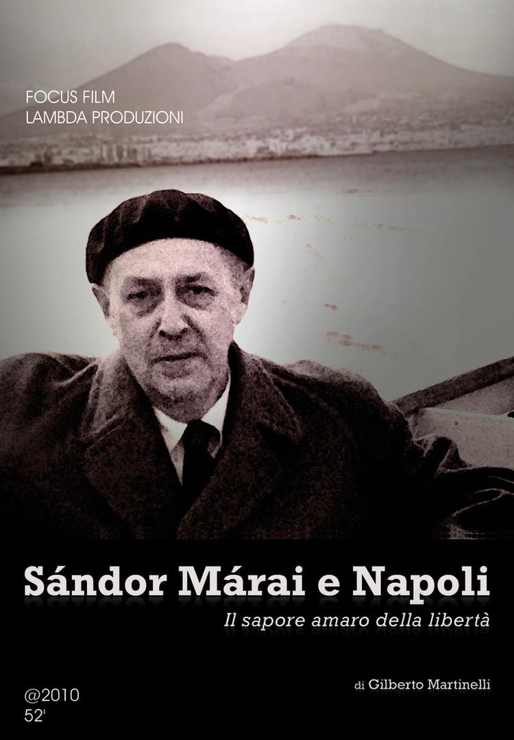 Sándor Márai e Napoli