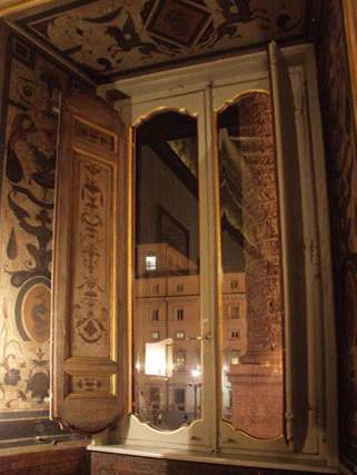 Palazzo Ferrajoli Roma