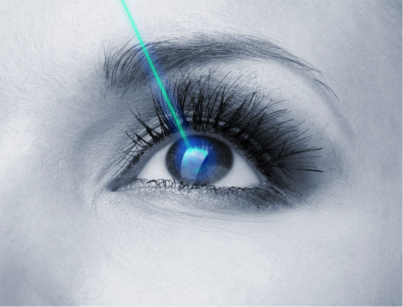 Vista Vision | Microchirurgia Ocular
