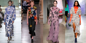 L'abbigliamento e gli accessori che ci accompagneranno anche nella nuova stagione: #2 – Stampe floreali