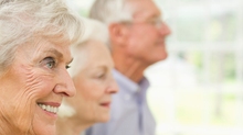 Hearing loss after 60 years of age and the solution of hearing aids