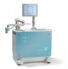 Laser a Femtosecondi Ziemer LDV Cristal line 5MHz