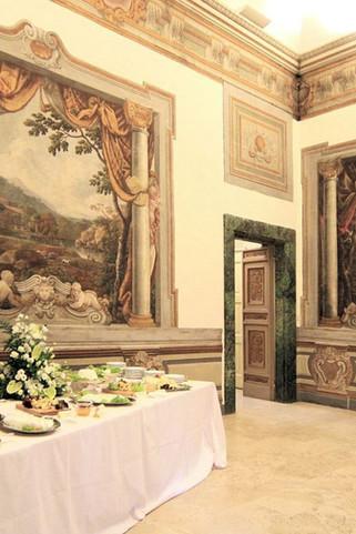 Palazzo Rospigliosi Roma