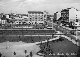 Quartiere Solari-Tortona: una storia di una comunità.