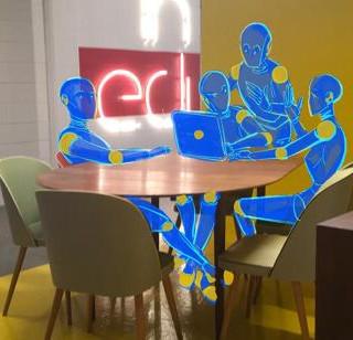 INEDI Spazio Coworking