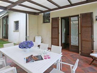 Villa Marisa - Padenghe Sul Garda
